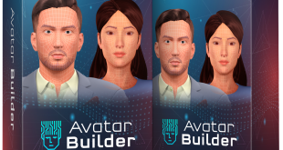 AvatarBuilder-review