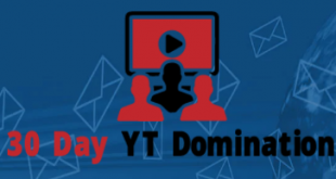 30-Day-YouTube-Domination-review