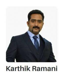 Karthik-Ramani